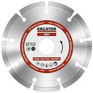Kreator KRT082102, 125mm - Diamond Disc