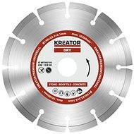 Kreator KRT082103, 150mm - Řezný kotouč