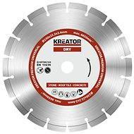 Kreator KRT082104, 230mm - Řezný kotouč