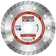 Kreator KRT083101, 125mm - Řezný kotouč