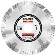 Kreator KRT084101, 125mm - Řezný kotouč