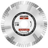 Kreator KRT084101, 125mm - Diamantový kotouč