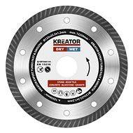 Kreator KRT085101, 125mm - Diamantový kotouč