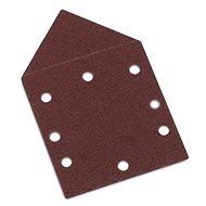 Kreator 5X TOP Trojúhelníkový brusný papír G120 - Brusný papír