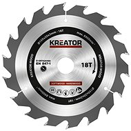 KREATOR KRT020406 - Pilový kotouč
