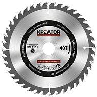 KREATOR KRT020407 - Pilový kotouč