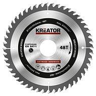 KREATOR KRT020409 - Pilový kotouč