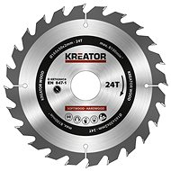 KREATOR KRT020410 - Pilový kotouč