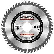 KREATOR KRT020411 - Pilový kotouč