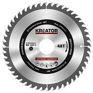 KREATOR KRT020413 - Pilový kotouč