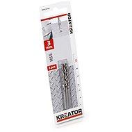Kreator Metal Drill Bit 3mm HSS - Drill Bit