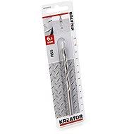 Kreator Metal Drill Bit 6.5mm HSS - Drill Bit