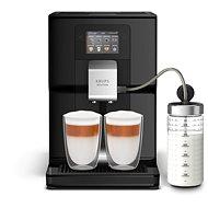 Krups EA873810 Intuition Preference Black s nádobou na mléko - Automatický kávovar