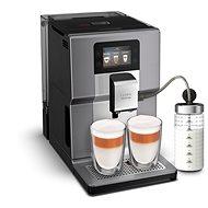 Krups EA875E10 Intuition Preference+ Chrome s nádobou na mléko - Automatický kávovar