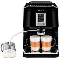 Krups EA880810 2in1 Touch Cappucino - Automatický kávovar
