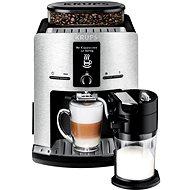 KRUPS Latt'Espress, One touch cappucino Die Cast EA829D - Automatický kávovar