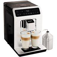 Krups EA891C10 + XS6000 EVIDENCE METAL CHROME - Automatický kávovar