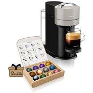 Krups XN910B10 Nespresso Vertuo Next Light Grey - Kávovar na kapsle