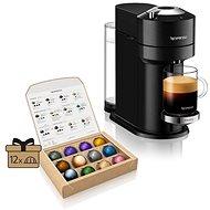 Krups XN910810 Nespresso Vertuo Next Black - Kávovar na kapsle