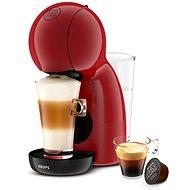 KRUPS KP1A0531 Nescafé Dolce Gusto Piccolo XS red - Capsule Coffee Machine