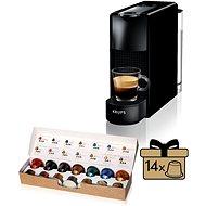 Nespresso Krups Essenza Mini XN1108 - Kávovar na kapsle