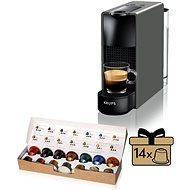 Nespresso Krups Essenza Mini XN110B - Kávovar na kapsle