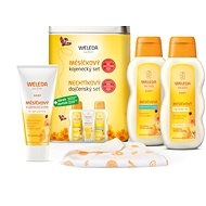 WELEDA Monthly care for infants - Gift Set