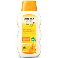 WELEDA Měsíčkový kojenecký olej 200 ml - Dětský olej