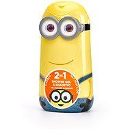 Minions 400 ml - Dětský sprchový gel
