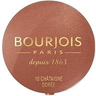 BOURJOIS Blush 10 Chataigne Doree 2,5 g