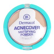 DERMACOL ACNEcover Mattifying Powder No.04 Honey 11 g