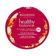 Bourjois Healthy Balance Poudre 56 Hale Clair - Pudr