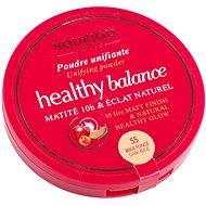 BOURJOIS Healthy Balance Poudre 55 Beige Foncé - Pudr