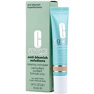 CLINIQUE Anti-Blemish Solutions Clearing Concealer Camouflant Purifiant Formule S.O.S. - shade 01 10 - Korektor