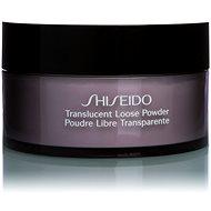 SHISEIDO Make-up Translucent Loose Powder 18g - Pudr