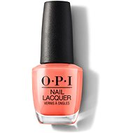 OPI Nail Lacquer Toucan Do It if you Try 15 ml - Lak na nehty
