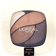 ĽORÉAL PARIS Color Riche Les Ombres E3 Infiniment Bronze 2,5 g - Oční stíny