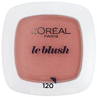 ĽORÉAL PARIS True Match Blush Reno 120 Sandalwood Pink 5 g - Tvářenka