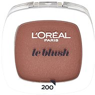 ĽORÉAL PARIS True Match Blush Reno 200 Golden Amber 5 g - Tvářenka