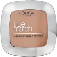 ĽORÉAL PARIS True Match Powder W3 Golden Beige 9 g - Pudr