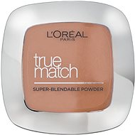 ĽORÉAL PARIS True Match Powder W6 Honey 9 g - Pudr