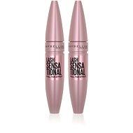 MAYBELLINE NEW YORK Lash Sensational Mascara Black 9.5 ml 2 + 1 - Mascara