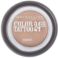 MAYBELLINE NEW YORK Color Tattoo 24H 35 On and On Bronze