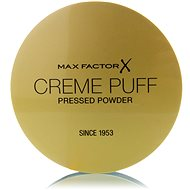 MAX FACTOR Creme Puff Pressed Powder 50 Natural 21 g - Pudr