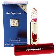 KAILIJUMEI Lipstick Flame red (red flower) 3,8 g - Rtěnka