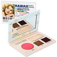 THEBALM Autobalm Hawaii Face Palette4,15 g - Kosmetická paletka
