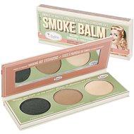 THEBALM Smoke Balm Volume 2 Eye Palette10,2 g - Paletka očních stínů