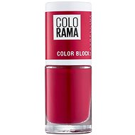 MAYBELLINE NEW YORK Colorama 486 Red 7 ml