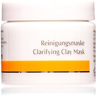 DR. HAUSCHKA Cleansing Clay Mask Pot 90 g - Pleťová maska