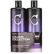 TIGI Catwalk Fashionista Violet Set - Cosmetic Set